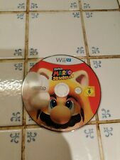 Super Mario 3D World for Nintendo Wii U - Disc Only