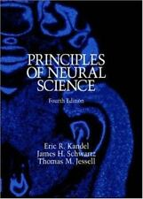 Principles of Neural Science Eric R. Kandel, James H. Schwartz, Thomas M. Jesse
