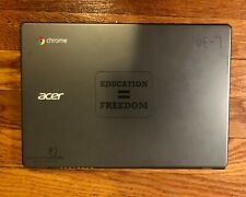 Acer C720 Unlocked Bios (4Gb Ram, Intel Celeron, Charger Included)