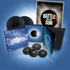 Placebo ‎– Battle For The Sun - Deluxe Box Set - Comme Neuf