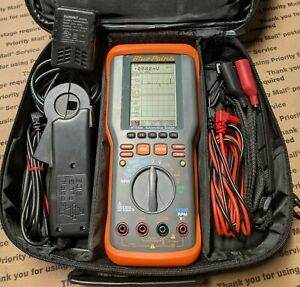 Blue-Point Manufactured for Snap-on Tools MT599A Automotive Scope Multimeter