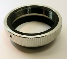 Series 6 44mm thread Ring Adapter to 42mm screw in T T2 mount