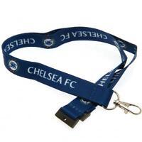 Chelsea F.C. Lanyard