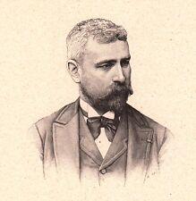 Portrait Julien Dupré Peintre Peinture Painting