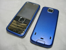 Nokia 7310 New Full blue Housing Cover Case with Keypad for Nokia 7310