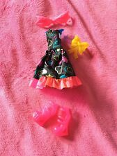 💖 Monster High électrifié Draculaura poupées tenue Brand New! 💖