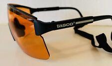 4 Pair Tasco Vintage Shooting / Safety Glasses