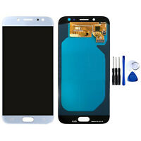 OLED AMOLED LCD Display Touch Screen For Samsung Galaxy J7 Pro 2017 J730G J730GM