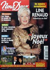 Mag 2004: spécial  LINE RENAUD