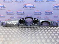 "BMW MINI R53  ""John Cooper""  DASH TRIM SET"