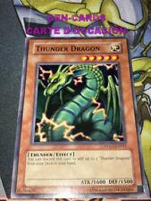 OCCASION Carte Yu Gi Oh DRAGON DU TONNNERRE DLG1-EN041 ANGLAIS
