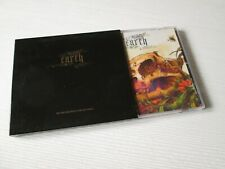 EARTH The Bees Made Honey In The Lion's Skull CD SLIPCASE SOUTHERN LORD NO LP