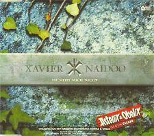 Maxi CD - Xavier Naidoo - Sie Sieht Mich Nicht - #A2208