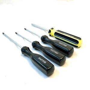 4 Piece Screwdriver Set To Repair Any Dyson DC59 V6 V7 V8 V10 V11 V15 Vacuum