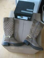Super  Stiefel in braun Top Gr. 37   NEU  24
