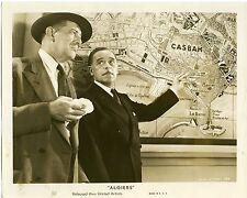 """Algiers"" Original Vintage movie still 1938"