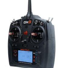 Spektrum DX8 8-Kanal DSMX-Einzelsender #SPMR8000EU