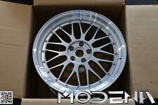 BBS Le Mans LM Felge Rim Wheel 176 11x19 ET 58 LK 108 Maserati