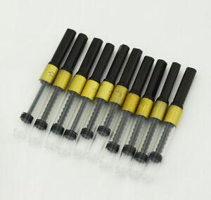 10 PCS Jinhao Fountain Pen Metal Converter ,  International Standard Size