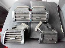BMW 3er E46 -  Luftdüse Lüftungsdüse Luftdusche mitte 8363199 links rechts 325i