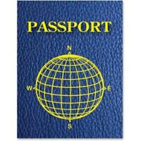 Ashley Kid Learning Passport - Theme/subject: Learning - Skill Learning: