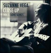 SUZANNE VEGA - CLOSE-UP VOL.1: LOVE SONGS  CD