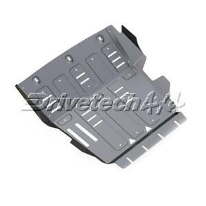Drivetech 4x4 by RIVAL Underbody Armour fits VW Amarok DT-UBA12-1