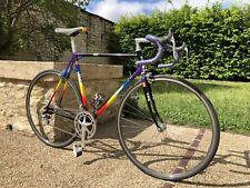 Vélo de route vintage, cadre COLUMBUS SLX