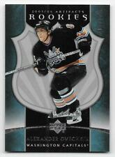 05/06 UD ARTIFACTS ROOKIES RC #230 Alexander Ovechkin #407/750