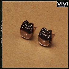 Markenlose Mode-Ohrschmuck aus Titan