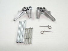 NEW TAMIYA SUPER CHAMP/FIGHTING BUGGY Front Mounts/Springs/Shafts/Tubes TX9