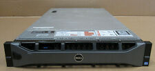 Dell PowerEdge R720 2x 6-Core E5-2667 2.9GHz 256GB Ram 13.5TB HDD RAID 2U Server