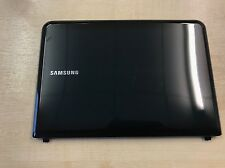 Samsung N220 NP-N220 Lcd Tapa Cubierta Trasera Panel De Plástico BA75-02594A