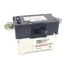 Interruptor de circuito bipolar de 1 LM1P-5A Dorman Smith supervisor de carga M1.5-5