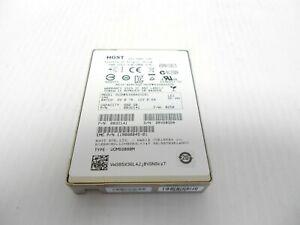 "HGST hitachi 800GB SSD SAS 12Gbps Festplatte 2.5 "" HUSMM1680ASS201 Für Dell / Ps"