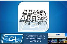AN-127 Fuelmiser Carburettor Rebuild Kit Ford Laser, Mazda 323 & Suzuki Swift