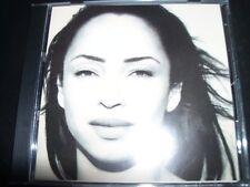 Sade – The Best Of Sade (Australia) CD – Like New