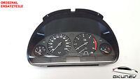 BMW 5er E39 520d  Tachometer Tacho 6914913