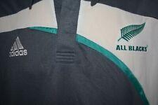 MAILLOT de rugby des ALL BLACKS nouvelle Zélande taille XL !!!!!!!!!!!!!!!!!!!
