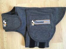 Genuine THUNDERSHIRT size XS Extra Small Dog Firework Fear Anxiety Jacket VGC