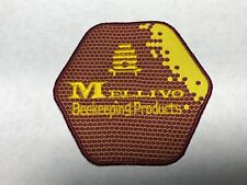 Mellivo Beekeeping Products Bee Keeping Keeper Honey Honeybee Patch Q