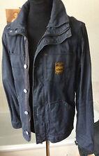 Superdry Zip Hip Length Regular Size Coats & Jackets for Men