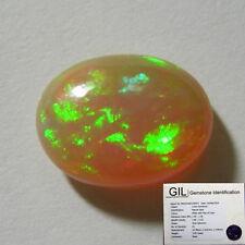 Gioielli e gemme di opale di fuoco
