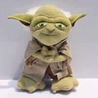 Star Wars Maestro Yoda peluche circa 20cm