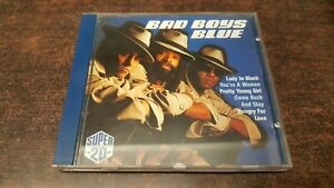 Bad Boys Blue - Super 20 CD