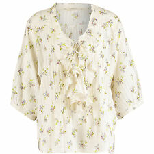 BNWT RALPH LAUREN DENIM & SUPPLY BOHO FLORAL TOP SIZES XS OR SMALL SIZE 10-14