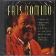 Best of Rock (16 tracks) Chuck Berry, Little Richard, Fats Domino, Jerry .. [CD]