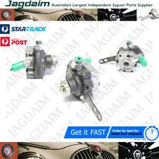 New Jaguar X-Type Power Steering Pump 03-09 C2S48682