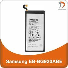 SAMSUNG EB-BG920ABE Batterie Battery Batterij Originale Galaxy S6 2550 mAh