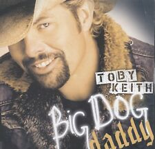 Toby Keith - Big Dog Daddy CD